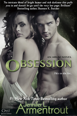 Obsession by JLA