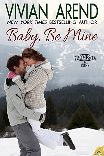 Cover- Baby, Be Mine