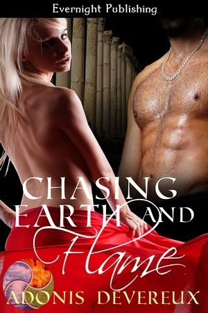Chasing Earth and Flame