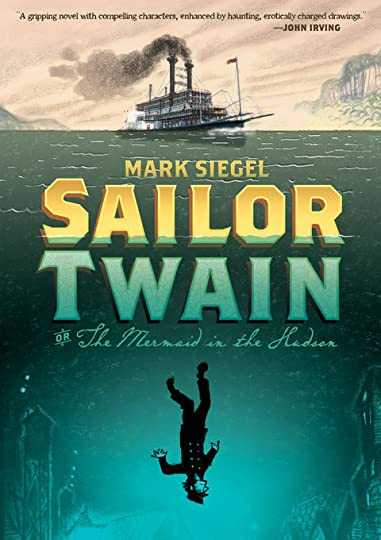 Sailor Twain is out!!