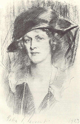 Viscountess Astor