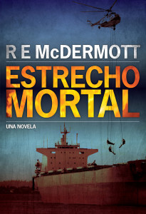 Estrecho Mortal descarga pdf epub mobi fb2