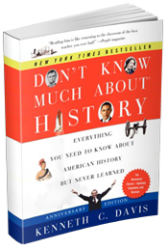 Don't Know Much About History (Revised, Expanded and Updated Edition)