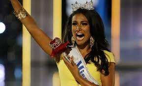 #Intersectionality for Racists: On Miss America