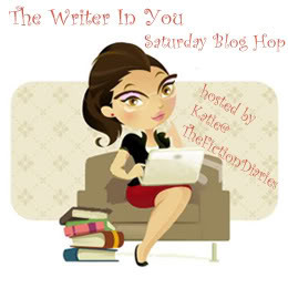 The Writer in You Blog Hop!