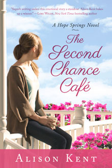 The Second Chance Cafe, a Hope Springs novel