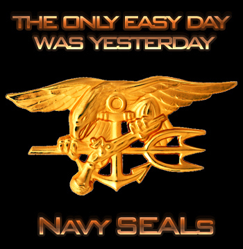 CONTEST: Win a BluRay/DVD Combo pack of ACT OF VALOR ... |The Only Easy Day Was Yesterday Book