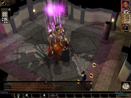 Neverwinter Nights Screen Shot