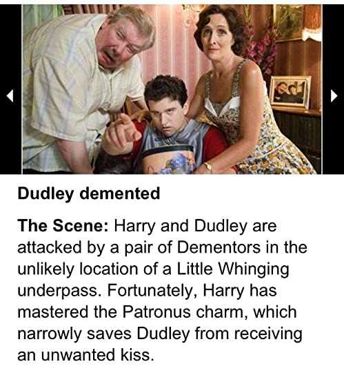 Dudley Demented