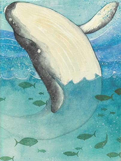 whale-Welcome Home by Christina Booth-sm