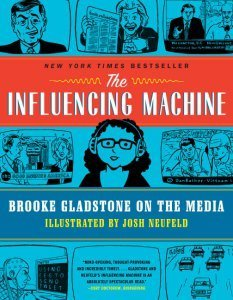 The Influencing Machine paperback cover