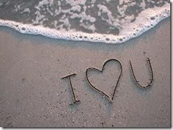 love sand photo: i i-love-you-sand.jpg
