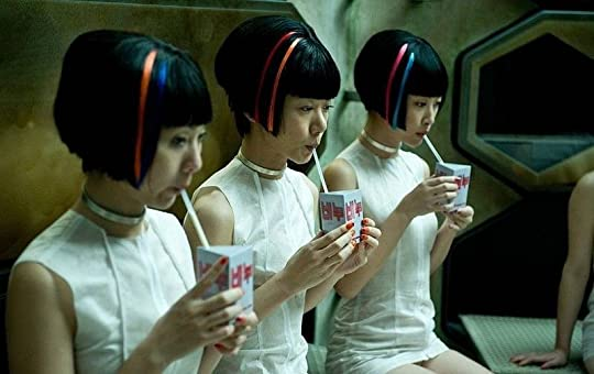 Cloud Atlas worker clones