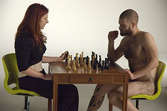 Naked chess