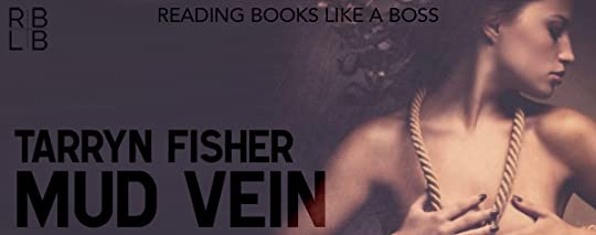 Review — Mud Vein by Tarryn Fisher