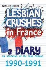 Lesbian Crushes in France book cover