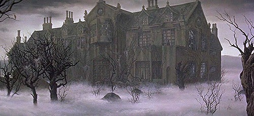 The fall of the house of usher by edgar allan poe for Classic house genre