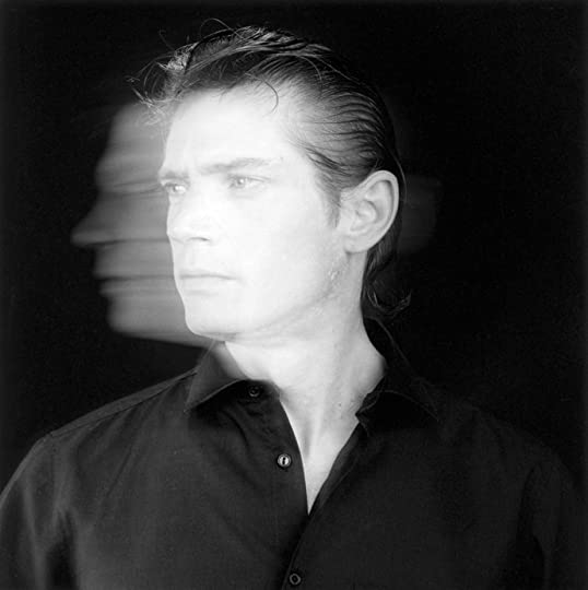 Robert Mapplethorpe, Self-Portrait (1985)