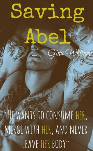Photo: Have you one-clicked Saving Abel? Spend your 4th of July with Abel Gunner for some real explosive fireworks!<br />Warning: Possessive Alpha Dom Rocker 18+<br />BDSM themes, drugs, vulgarity, and intense sexual situations,<br />**Amazon <br />http://www.amazon.com/Saving-Abel-Rocker-Book-1-ebook/dp/B00LBPBV7Y/ref=sr_1_5?s=books&ie=UTF8&qid=1403847964&sr=1-5&keywords=Gina+Whitney<br /><br />**Barnes and Noble: <br />http://www.barnesandnoble.com/w/saving-abel-gina-whitney/1119877882?ean=2940149696994<br /><br />Kobo:<br />http://store.kobobooks.com/en-US/ebook/saving-abel
