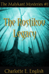Rostikov ebook cover small