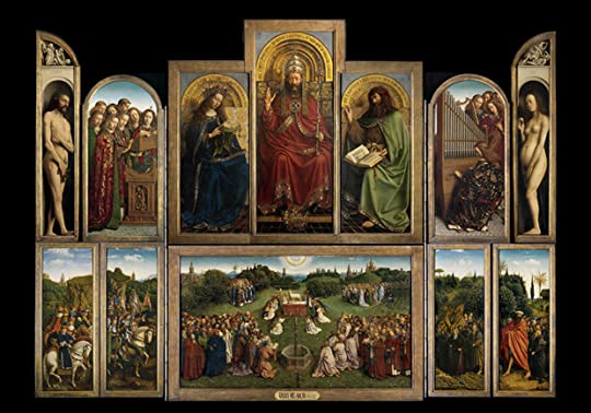The Ghent Altarpiece
