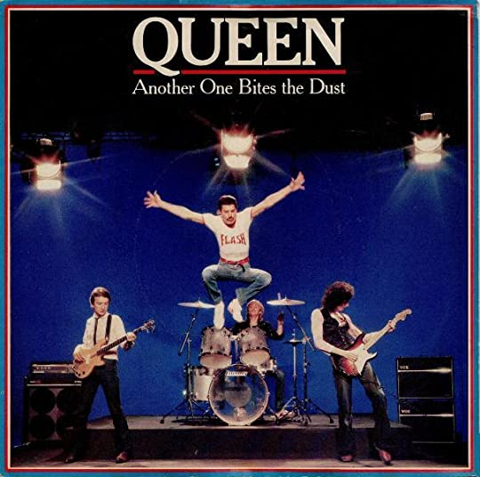 Queen Another One Bites the Dust photo another-one-bites-the-dust-uk7front.jpg
