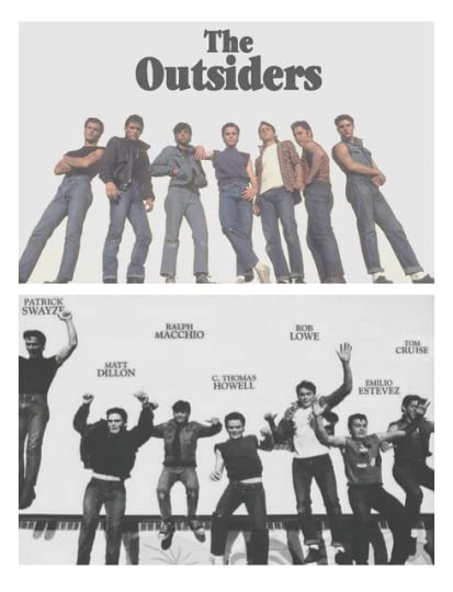 the story of ponyboy curtis in se hintons the outsiders The outsiders was published during hintons freshman year at the university of tulsa and was an the story of ponyboy's life when his se hinton subject.