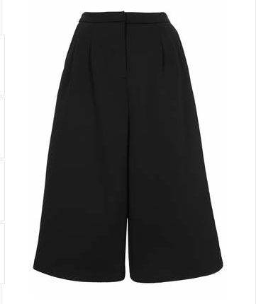 A pair from TopShop for $60.00. Just as cute as the pricer ones.