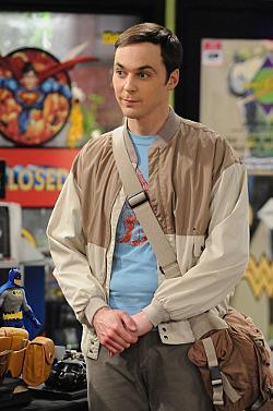 Doctor Sheldon Cooper