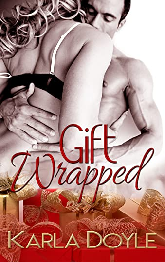 Gift Wrapped book cover