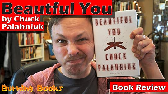 Beautiful You Chuck Palahniuk video book review