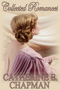 'Collected Romances' now on Smashwords