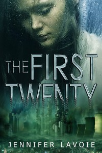 The First Twenty cover