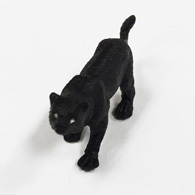 It's PANTHER!