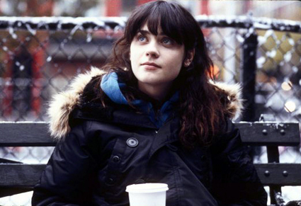 Zooey deschanel winter passing 10