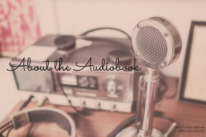 About audiobook_Ryan McGuire