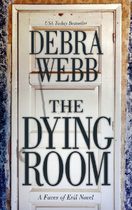 The Dying Room Cover