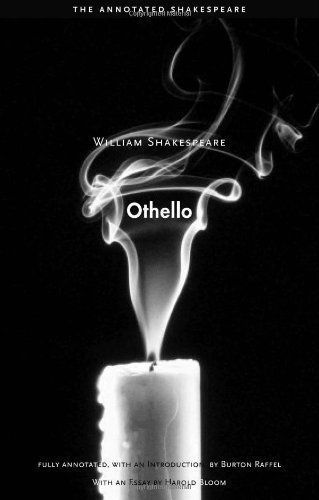 review on othello book