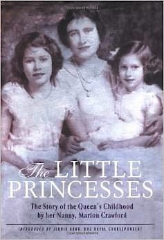 'The Little Princesses' by Marion Crawford