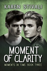 Moment of Clarity hires