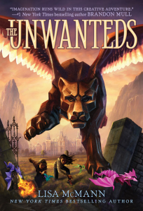 Final Unwanteds Cover