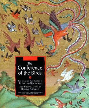 The analogy of love in the book of the conference of the birds