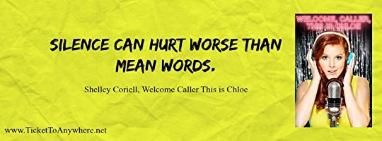 Welcome Caller This is Chloe Quote