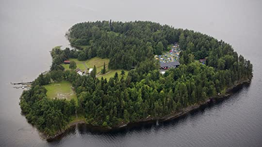 lsland of Utoya