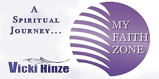 Vicki Hinze, My Faith Zone Blog
