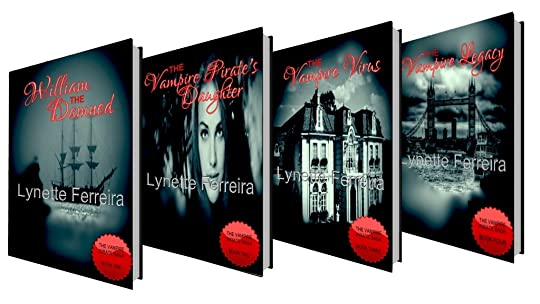 The Vampire Pirate Saga #1 (Lynette Ferreira) photo X WILLIAM THE DAMNED 21_zpssqmiotve.jpg