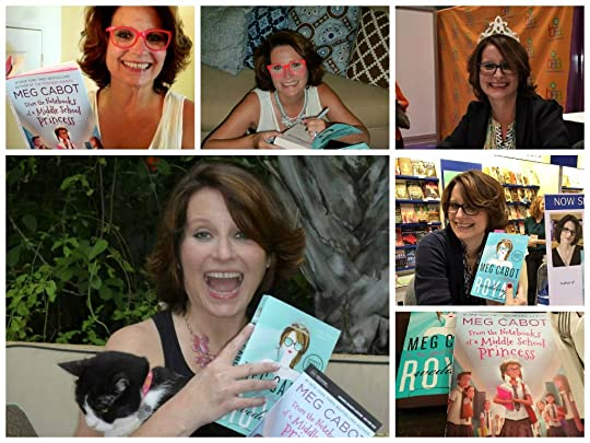 Meg Cabot - Royal Wedding and From the Notebooks of a Middle School Princess