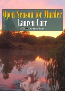 Lauren Carr's 10th best-selling Mac Faraday Mystery is already getting rave reviews from readers and reviewers. Click on the book cover to download now at Amazon!