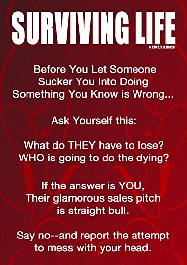 Surviving Life,