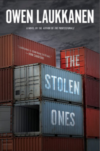 Book Review-The Stolen Ones
